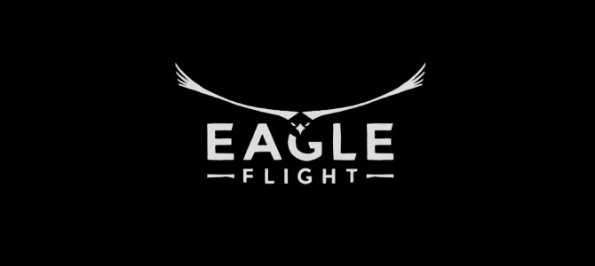 PSX 2015: Eagle Flight новый проект Ubisoft для PSVR