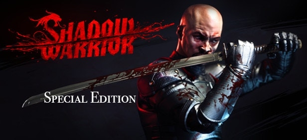 Халявный Shadow Warrior для Steam