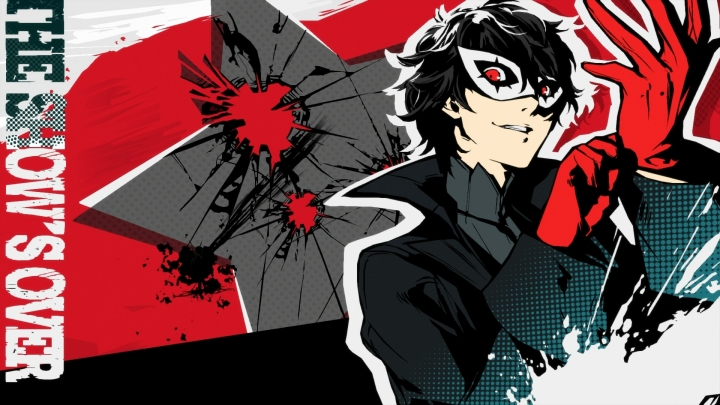 Реальна ли Persona 5R для Nintendo Switch?
