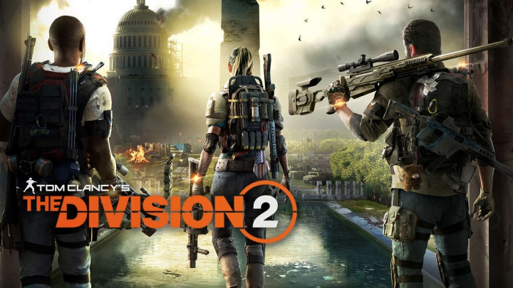 Обзор: Private Beta Tom Clancy's The Division 2