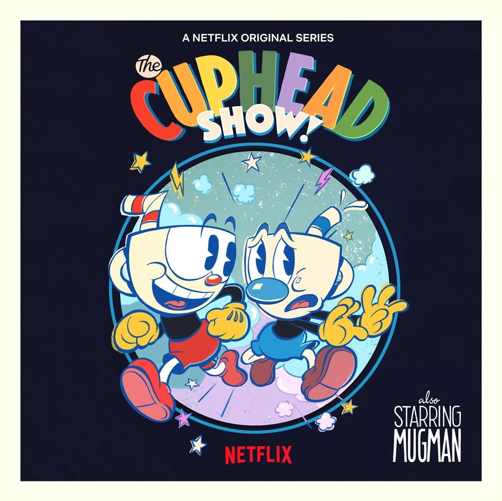 По Cuphead выйдет сериал на Netflix The Cuphead Show