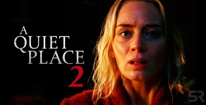 Обзор фильма Тихое место 2 - дата выхода, сюжет, состав актеров и трейлер