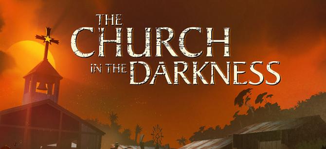 Гайд The Church in the Darkness - Полная карта мира