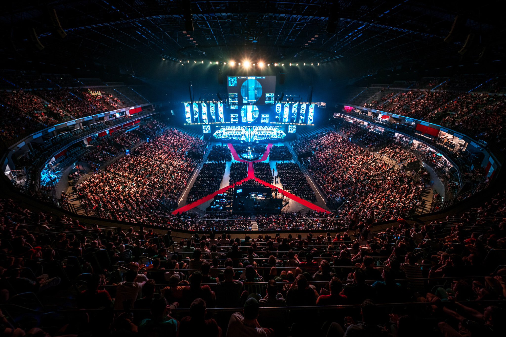 Esl One Cologne 2020