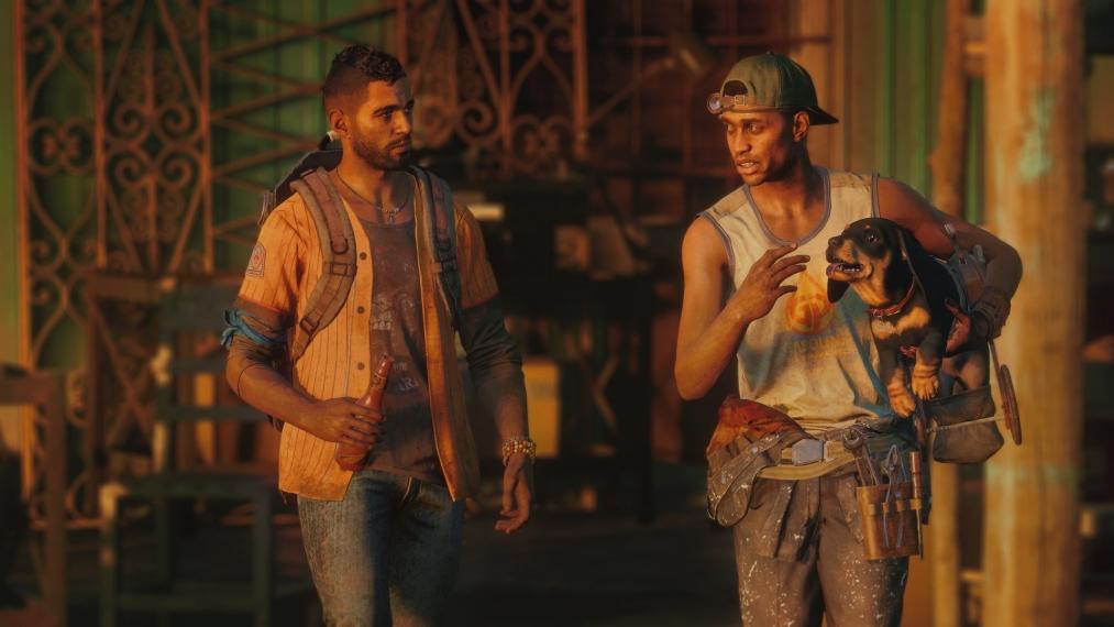 Far Cry 6. Концовок в игре будет несколько