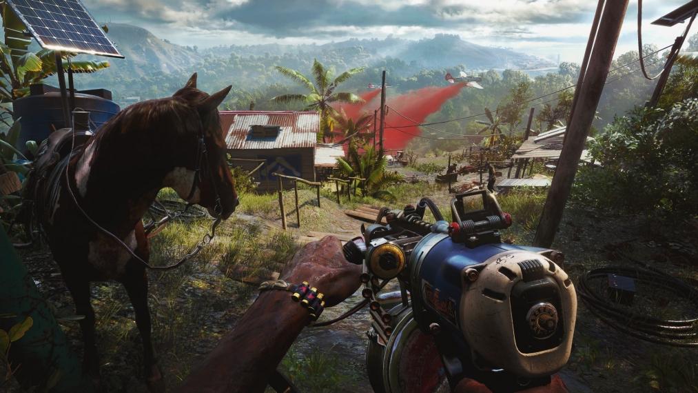 Геймплей Far Cry 6