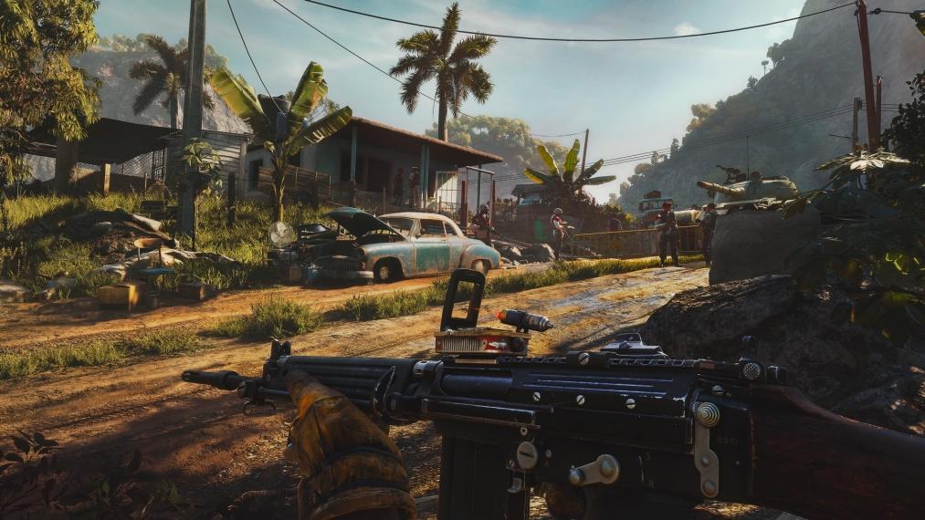 Дата выхода Far Cry 6 уже названа, игра выйдет в феврале 2021