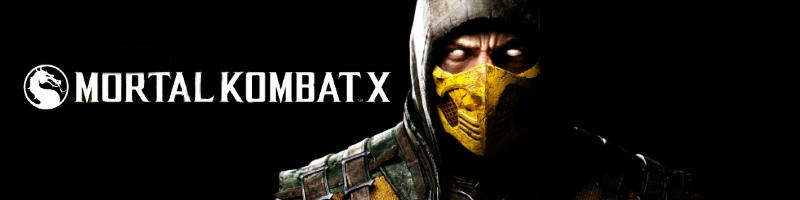 Оформить предзаказ на Mortal Kombat 10 можно уже сейчас
