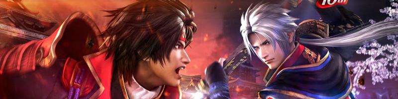 Samurai Warriors 4 покажут в последовании дни выставки E3 2014