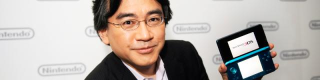 Генеральный директор Nintendo, Сатору Ивата пропустит выставку E3 2014