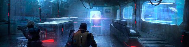 Директор студии BioWare Montreal отправился на выставку E3 2014 чтобы представить Mass Effect 4
