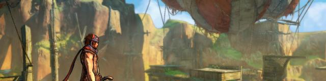 На E3-конференции компания Ubisoft покажет нового Prince of Persia