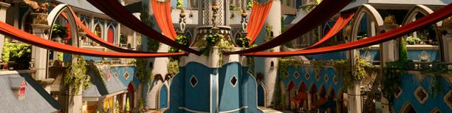 Новый геймплейный ролик Dragon Age: Inquisition с E3 2014