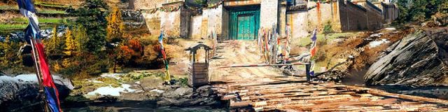 Ubisoft представила коллекционное издание Far Cry 4