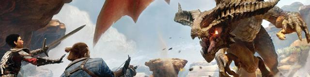В Dragon Age: Inquisition будет 40 сюжетных концовок