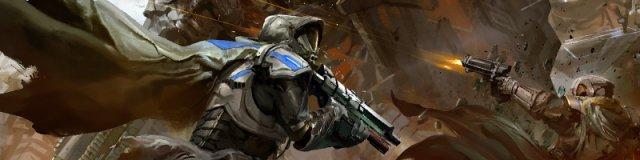 Разработчики Destiny объяснили, почему они отказались от  кросс-платформенного мультиплеера