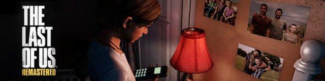 Last of Us: Remastered займет 50 ГБ свободного пространства на жеском диске PS4