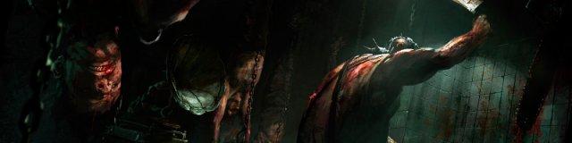 16 минут геймплея Evil Within появились в сети