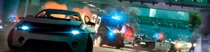 Battlefield:Hardline перенесли на 2015 год
