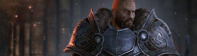Разработчики Lords of the Fallen показали новый трейлер и анонсировали Limeted Edition