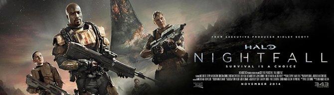 343 Industries показала первый трейлер сериала Halo: Nightfall и поделилась первыми подробностями