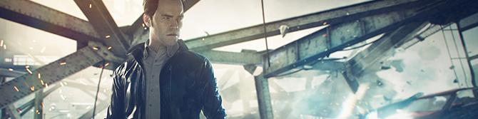Gamescom 2014: Microsoft показали восемь минут геймплея Quantum Break
