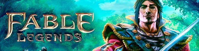 Бета-тестирование Fable Legends начнется в октябре 2014 года