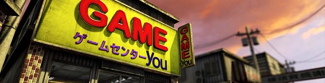 Фанат серии Shenmue, работает над созданием HD-версией оригинальной Shenmue