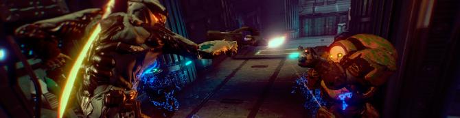 Warframe выйдет на консоли Xbox One в сентябре
