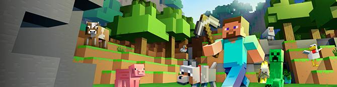 В PS4-версии Minecraft Sony нашла ошибки, игру отправили на доработку