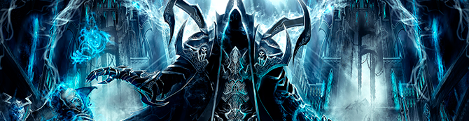 Diablo 3 для Xbox One работает в разрешение 1080p.