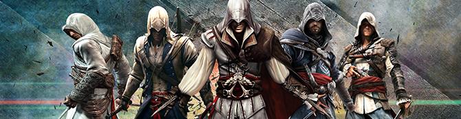 В Assassin's Creed: Unity вернутся герои прошлых игр