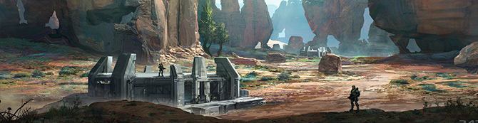343 Industries показала переработанные карты Halo 2 в новом трейлере Halo: The Master Chief Collection