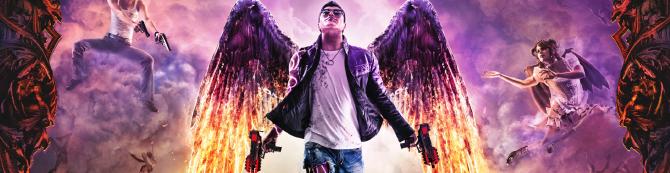 Deep Silver анонсировала самостоятельный аддон Saints Row: Gat Out of Hell  и переиздание Saints Row 4: Re-Elected