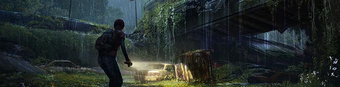 Naughty Dog выпустили для The Last of Us: Remastered две бесплатных мультиплеерных карт