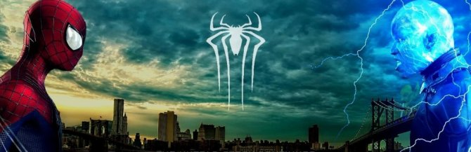 Человек-паук:высокое напряжение:Не вошедшее.