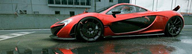 Разработчики Project Cars анонсировали «Ограниченное издание» и DLC Modified Car Pack