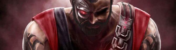 В трейлере с gamescom показали Кано, нового героя из Mortal Kombat X