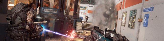 Первые подробности мультиплеера Call of Duty: Advanced Warfare уже в сети