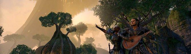 Bethesda приготовила подарки подписчикам Elder Scrolls Online