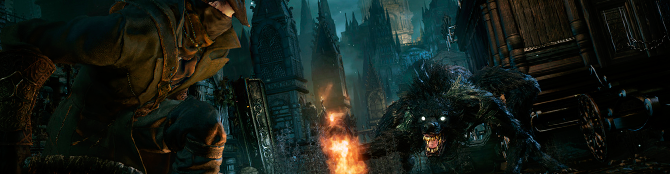 Bloodborne выйдет 5 февраля в Японии