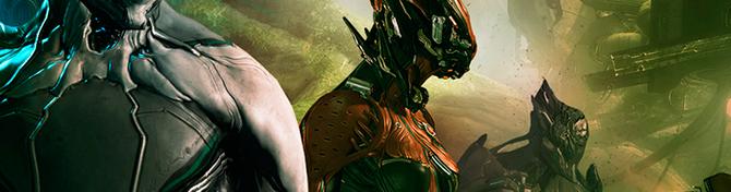 Warframe вышла на Xbox One, разработчики рассказали об игре в новом трейлере