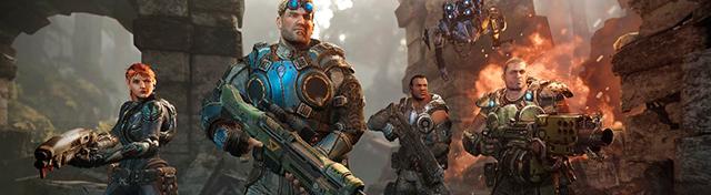 Спинофф Gears of War: Tactics был отменен