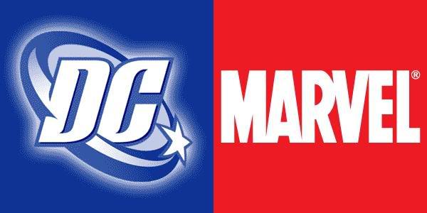Дела сериальные: DC v Marvel.