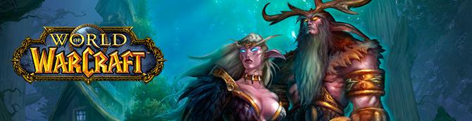 В World of Warcraft можно будет востанавить удаленного персонажа