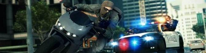В Battlefield: Hardline будет 7 режимов и 9 карт