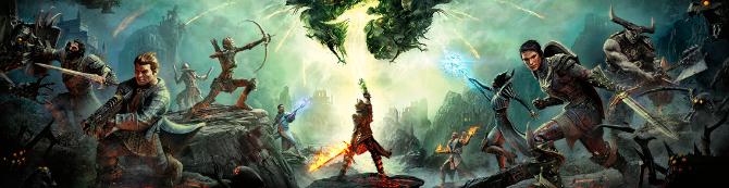 BioWare показали крафтинг и кастомизацию в игре Dragon Age: Inquisition