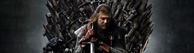 Игра Game of Thrones обзавелась новым тизер-изображением