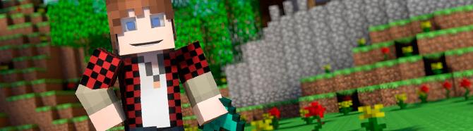 Релиз Minecraft на PS Vita состоится на следующей неделе
