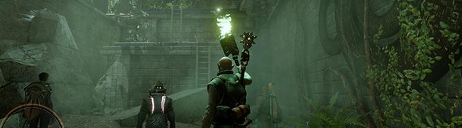 На PS4 Dragon Age: Inquisition будет работать в разрешение 1080р